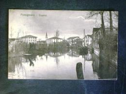 VENETO -VENEZIA -PORTOGRUARO -F.P. - Venezia