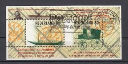 Nederland 2000 Nr 1926 100 Jaar Postzegels: Trekschuit En Postkoets - Period 1980-... (Beatrix)