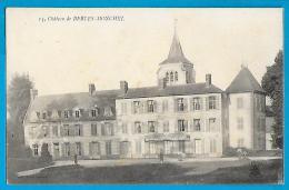 Berles-Monchel (carte Circulée) - Château - Autres Communes