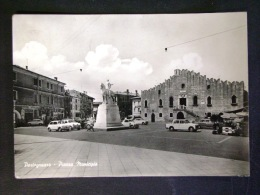VENETO -VENEZIA -PORTOGRUARO -F.G. - Venezia (Venedig)