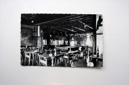 Waterschei  Genk  Genker Biljartpaleis  BILJART    Texas-Bar - Genk