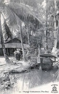 SAIGON - PAYSAGE COCHINCHINOIS (Thu-Duc) - Vietnam
