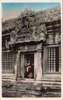 CAMBODGE - Ankor Vat, Gel.1951 - Kambodscha