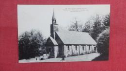 - North Carolina> Crossnore   Dr E.H. Sloop Chapel ----- --------------- Ref     ==--2055 - Chapel Hill