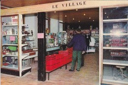 05---SUPERDEVOLUY---1.5000-2.500--résidence Du Bois D'aurouze--le Village---voir 2 Scans - France