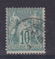 FRANCE/SAGE N° 65  OBLITERE - France