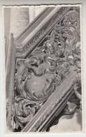 Poperinge St Bertinuskerk Fotokaart Van Kuntschatten, Op Agfa Papier. Reeks Privé Foto´s (pk22702) - Poperinge