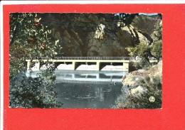 KERRATA Cpsm Le Barrage  Chabet El Akra  17 Sirecky - Argelia