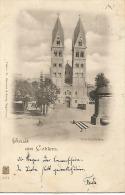 Koblenz  Coblenz  Postée 1898 - Koblenz