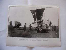 WW1 WW2 FOTO REGIA AERONAUTICA AVIAZIONE - Reproducciones