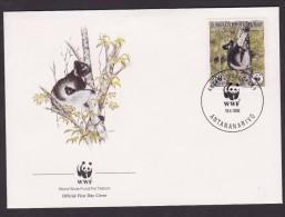 Koala - Madagascar - FDC