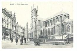 Gand - Eglise Saint-Bavon - (C135) - Gent