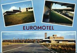 Herstal  - Euromotel -Autoroute E 5 - Herstal