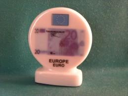 F�ve */ EUROPE EURO  ,F�ves, f�ve ancienne (Tpl1 .3)