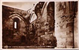 SIRACUSA - Castel Maniace - Siracusa