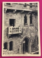 CAMPIONATO ITALIANO DI NUOTO E TUFFI - VERONA 1950 - CARTOLINA VIAGGIATA - Natation