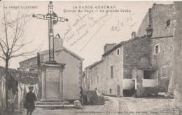 26   La Garde Adhemar - France