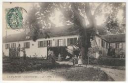 95 - LE PLESSIS-LUZARCHES - Le Château (1) - Edition Frémont - Autres Communes