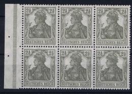 Deutsche Reich: Markenheftchen H-BL  10 B     MNH/**, Postfrisch  Sans Charnière - Markenheftchen