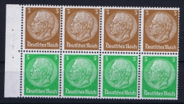Deutsche Reich: Markenheftchen H-BL  H 87  MNH/**, Postfrisch  Sans Charnière - Markenheftchen