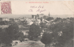 26   Rochegude - Francia