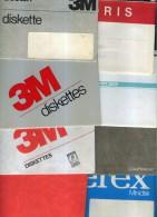 COMMODORE 64 NUMERO 1 (uno) FLOPPY CONTENUTO PREVALENTE GAMES ADATTO PER UTENTI ESPERTI - 5.25 Disks
