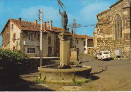 CPM BEAUZAC - Une Des Vieilles Portes à L'entrée De La Ville - France