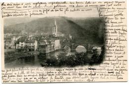 ROQUECOURBE(TARN) - Roquecourbe