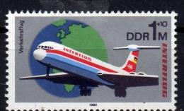 DDR 2520 ** - Ungebraucht