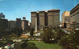 St. Francis  Hotel,San Fransisco, California - San Francisco