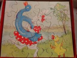 DIDINE N°2 Illustrateur Mateja  (lapin Canard)mensuel Des Annees 1954 - Livres, BD, Revues