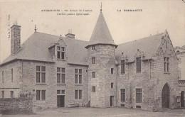 Avranches 50 - Palais De Justice - Avranches
