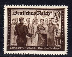 Deutsches Reich 707 ** - Allemagne
