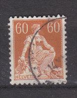 1933  N° 140z OBLITERE  CATALOGUE ZUMSTEIN - Suisse