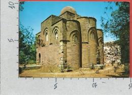 CARTOLINA VG ITALIA - CASTELVETRANO (TP) - Chiesa Della Trinità - 10 X 15 - ANNULLO 19?? - Autres Villes