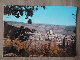 BEAUMONT DE PERTUIS (84). VUE GENERALE  ANNEES 1970-80 - Altri Comuni