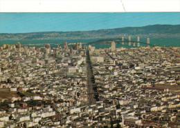 Panorama Of San Francisco - San Francisco