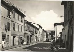 CAPOSTRADA - VIA MODENESE - Pistoia