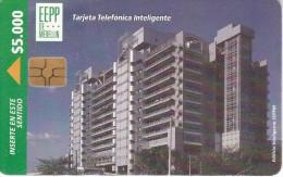 TARJETA DE COLOMBIA DE TELEPSA EEPP DE MEDELLIN - Colombia