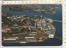 PO3450D# COSTA D'AVORIO - ABIDJAN  VG 1988 - Costa D'Avorio