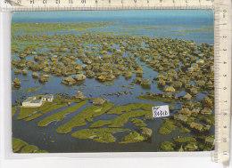 PO3471D# REPUBBLICA DI DAHOMEY -  GANVIE - COTONOU  VG 1973 - Dahomey