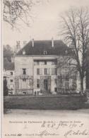 Environs De Cuiseaux ( S.-et-L. ) - Château De Joudes - Other Municipalities