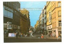 57 - METZ -  Rue Serpenoise (Monoprix, Lacroix....) - Metz