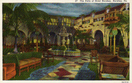 The Patio At Hotel Hershey - Other