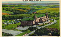 Hotel Hershey - Other