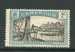 CAMEROUN- Taxe Y&T N°1- Neuf Avec Charnière * - Cameroun (1915-1959)