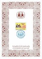 Kap Verde - Spezialbeleg / Special Document (k455) - Kap Verde