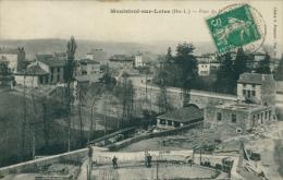 43 MONISTROL SUR LOIRE / Un Pont / - Monistrol Sur Loire