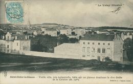 43 SAINT DIDIER EN VELAY / Saint-Didier-la-Séauve, Vieille Ville / - Saint Didier En Velay