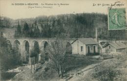 43 SAINT DIDIER EN VELAY / Le Viaduc De La Semène / - Saint Didier En Velay